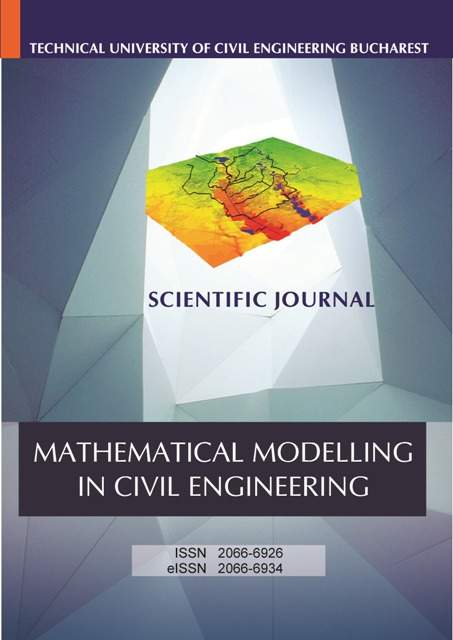 Mathematical Modelling in Civil Engineering